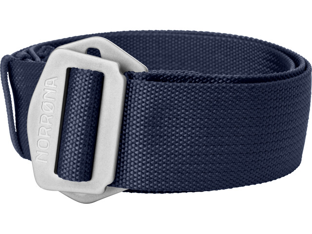 Norrøna /29 Web Belt indigo night